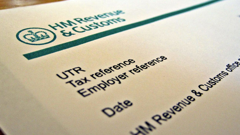 submit your hrmc tax returns early