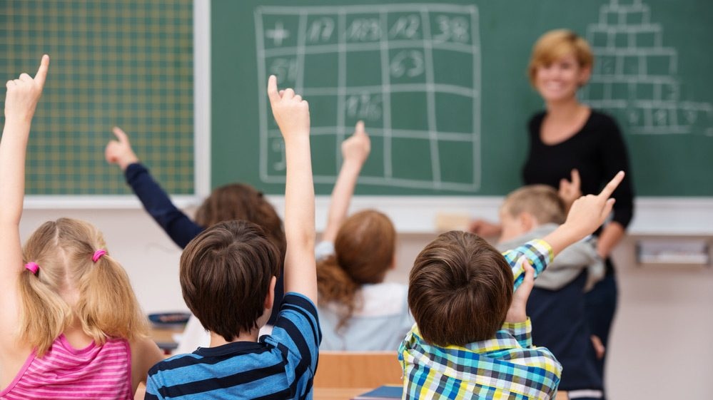 Tax rebates for teachers